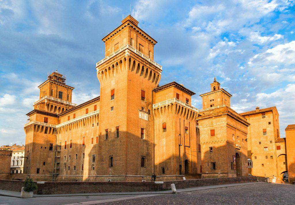 Torre Del Fondo - Ferrara
